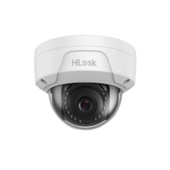 دوربین مداربسته هایلوک تحت شبکه 2 مگاپیکسل مدل IPC-D120H