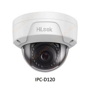 دوربین مداربسته هایلوک تحت شبکه 2 مگاپیکسل مدل IPC-D120