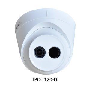دوربین مداربسته هایلوک تحت شبکه 2 مگاپیکسل مدل IPC-T120-D