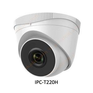 دوربین مداربسته هایلوک تحت شبکه 2 مگاپیکسل مدل IPC-T220H