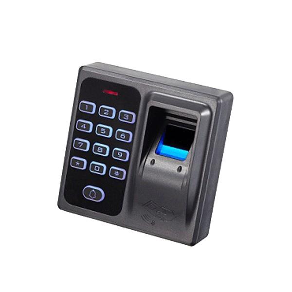 اکسس کنترل اثر انگشتی، کارتی و رمز دار سیماران FP121K