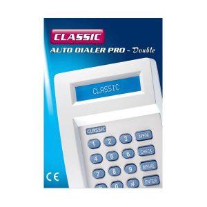 تلفن کننده بیست حافظه دزدگیر کلاسیک (1)