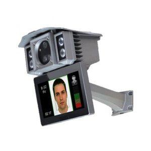 دستگاه حضور و غیاب دوربین تشخیص چهره T-38411