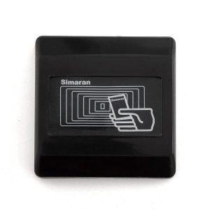 دستگاه کارتخوان روکار CD32K سیماران