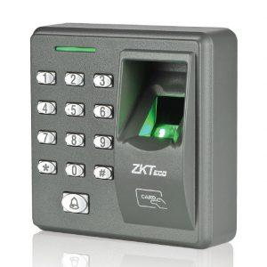دستگاه کنترل دسترسی ZKT - مدل T-10302