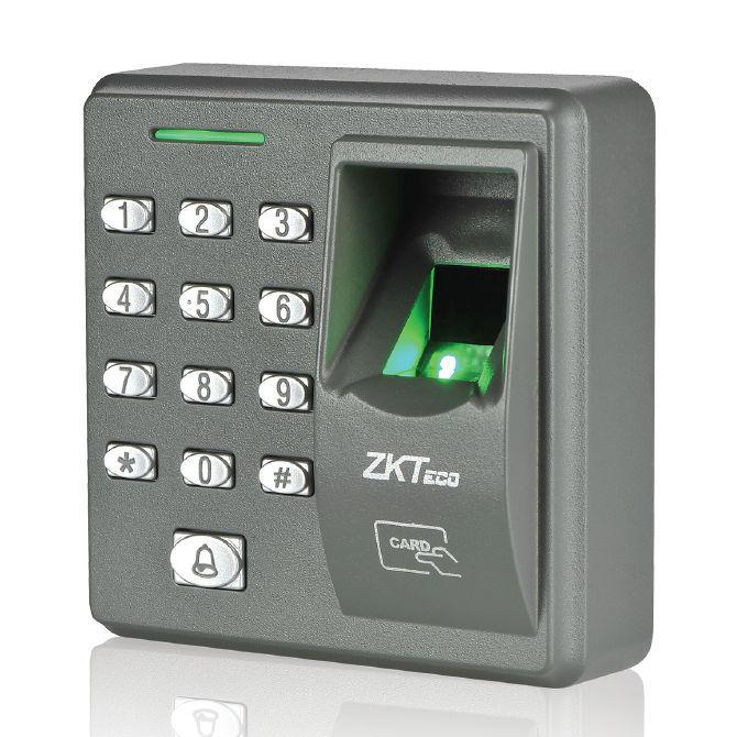 دستگاه کنترل دسترسی ZKT – مدل T-10302