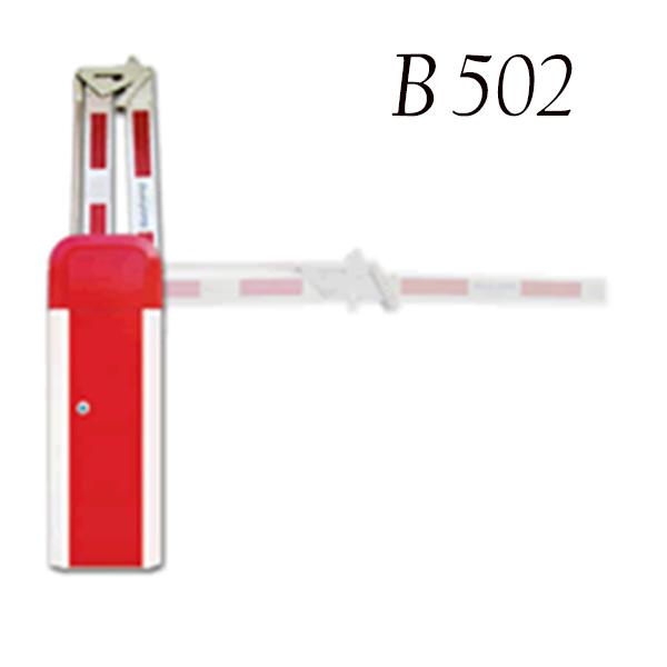 راهبند بتا B-502 بوم 5 متری تاشو 180 درجه