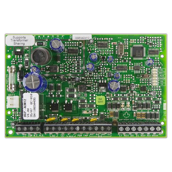 ماژول کنترل تردد پارادوکس مدل ACM12