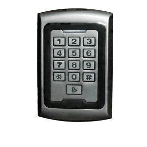 دستگاه کنترل تردد بتا - مدل BSI1206