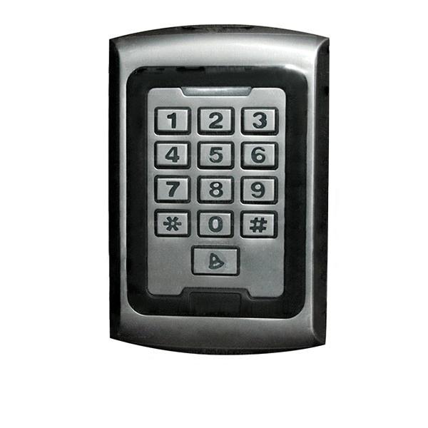 دستگاه کنترل تردد بتا – مدل BSI1206