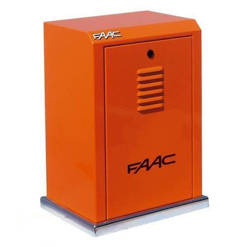 جک ریلی فک Faac 884
