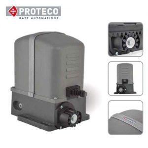 جک ریلی پروتکو موور 15 - Proteco Mover 15