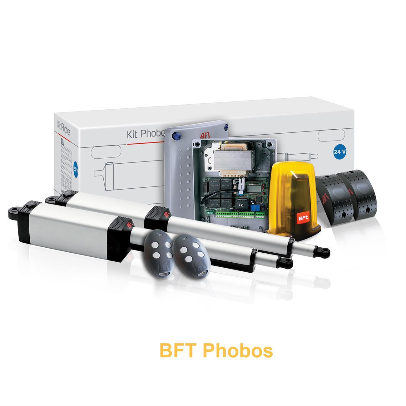 جک بازویی BFT مدل Phobos-BT