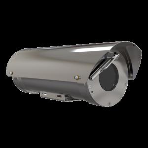 دوربین مداربسته ضد انفجار آیپی اکسیس XF40-Q1765