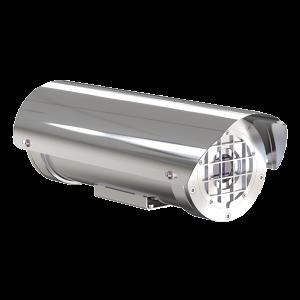 دوربین مداربسته ضد انفجار آیپی اکسیس XF40-Q2901
