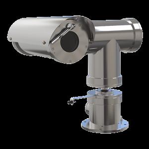 دوربین مداربسته ضد انفجار آیپی اکسیس XP40-Q1765