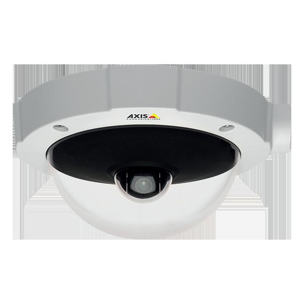 دوربین اسپید دام آیپی اکسیس M5013-V