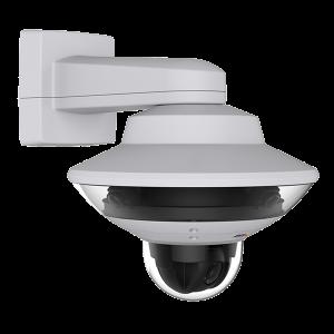 دوربین مداربسته اسپید دام آیپی اکسیس Q6000-E Mk II