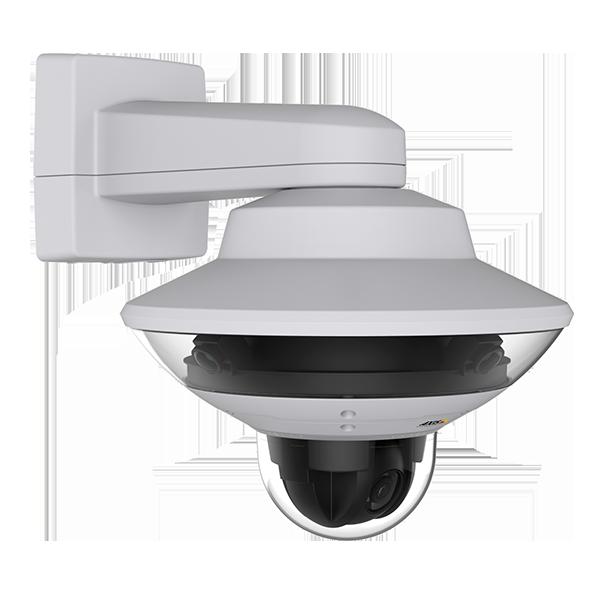 دوربین اسپید دام آیپی اکسیسQ6000-E MkII
