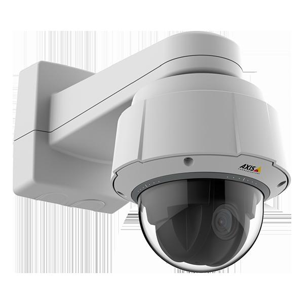 دوربین اسپید دام آیپی اکسیس Q6052-E