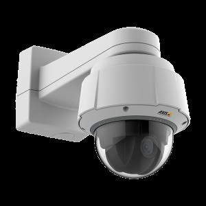 دوربین مداربسته اسپید دام آیپی اکسیس Q6054-E Mk II