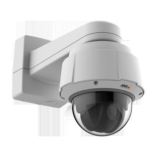 دوربین اسپید دام آیپی اکسیسQ6054E Mk II