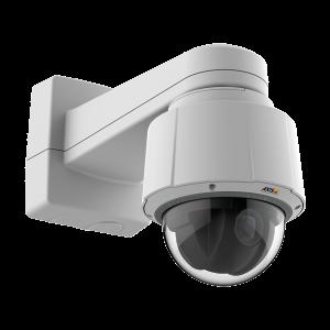 دوربین مداربسته اسپید دام آیپی اکسیس Q6054 Mk II