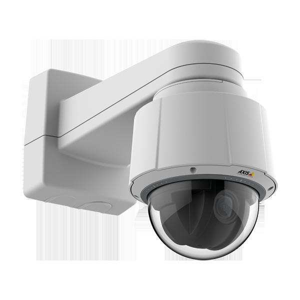 دوربین اسپید دام آیپی اکسیس Q6054 Mk II
