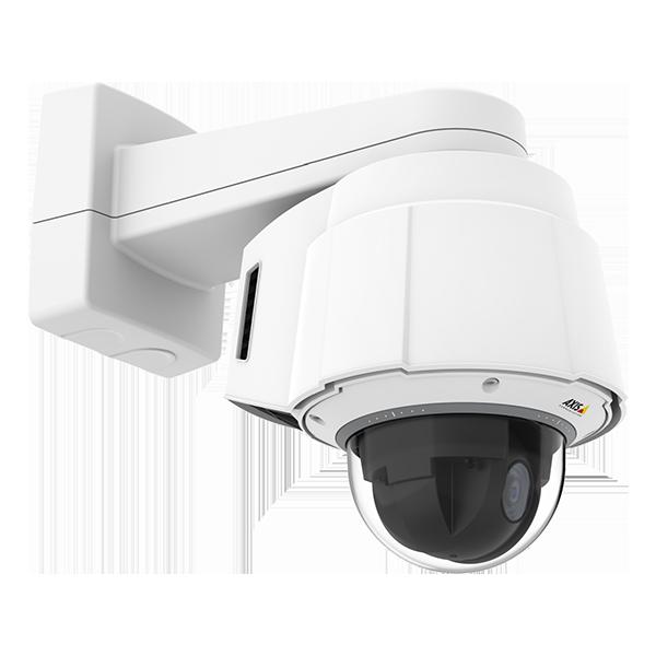 دوربین اسپید دام آیپی اکسیس Q6055-C