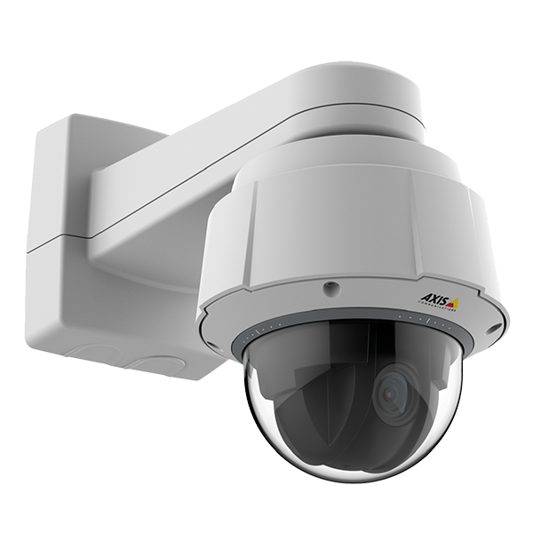 دوربین اسپید دام آیپی اکسیس Q6055-E