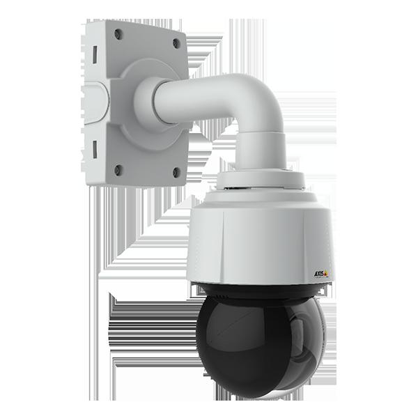 دوربین اسپید دام آیپی اکسیس Q6115-E