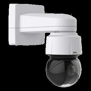 دوربین مداربسته اسپید دام آیپی اکسیس Q6128-E
