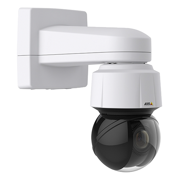 دوربین اسپید دام آیپی اکسیس Q6128-E