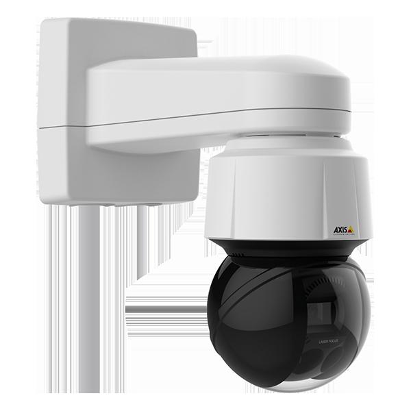 دوربین اسپید دام آیپی اکسیس Q6155-E