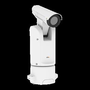 دوربین مداربسته اسپید دام آیپی اکسیس Q8642-E PT
