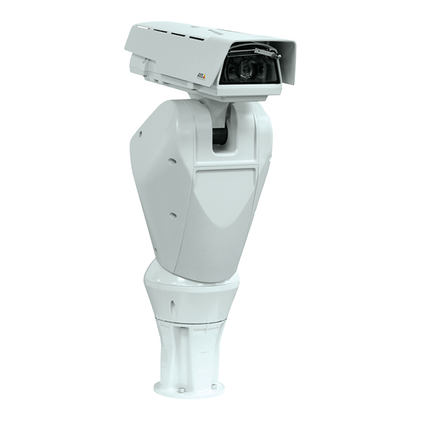 دوربین اسپید دام آیپی اکسیس Q8665-E