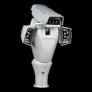 دوربین مداربسته اسپید دام آیپی اکسیس Q8665-LE