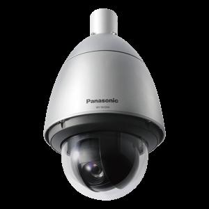 دوربین مداربسته اسپید دام آیپی پاناسونیک WV-S6530N