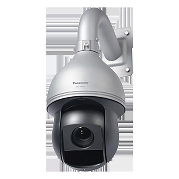 دوربین اسپید دام آیپی پاناسونیکWVV6430L