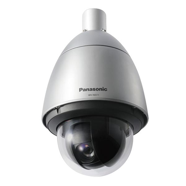 دوربین اسپیددام آیپی پاناسونیکWV-X6511N