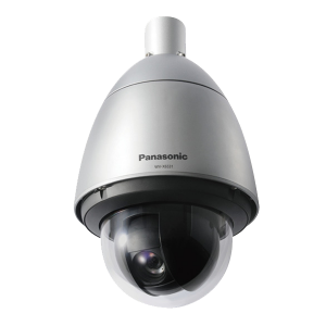 دوربین مداربسته اسپید دام آیپی پاناسونیک WV-X6531N
