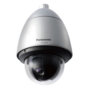 دوربین مداربسته اسپید دام آیپی پاناسونیک WV-X6531NS