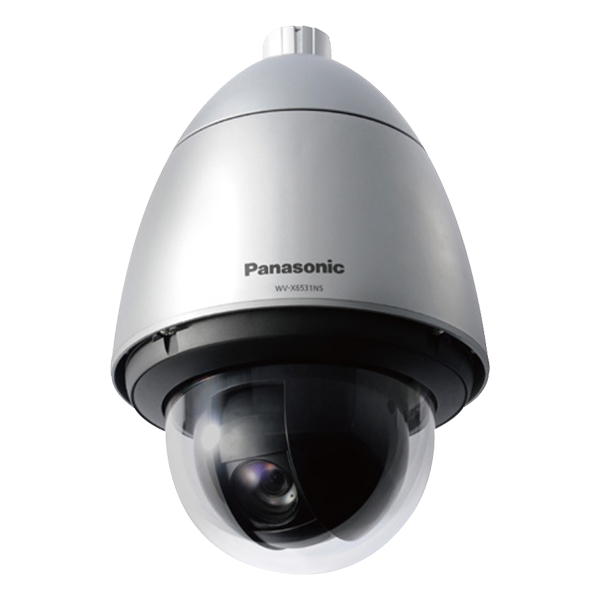 دوربین دام آی پی پاناسونیک WV-X6531NS