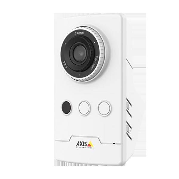 دوربین مداربسته باکس آیپی اکسیسM1045-LW