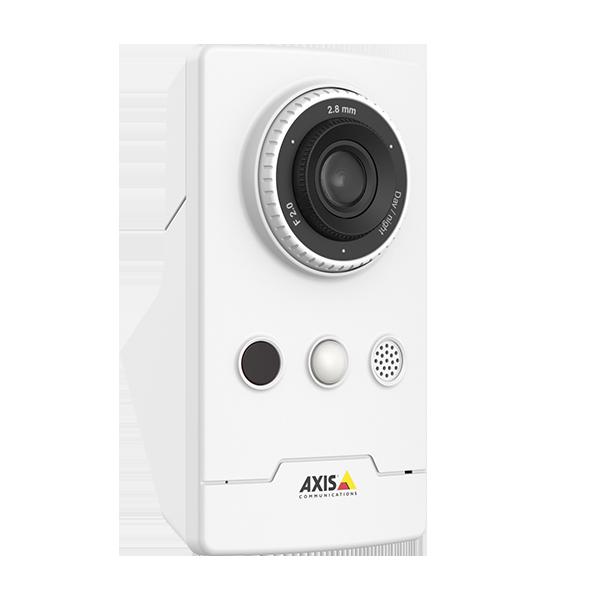 دوربین مداربسته باکس آیپی اکسیسM1065-LW