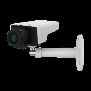 دوربین مداربسته باکس آیپی اکسیس M1124