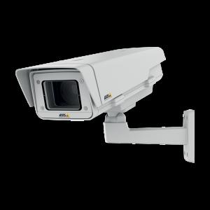 دوربین مداربسته باکس آیپی اکسیس Q1615-E Mk II