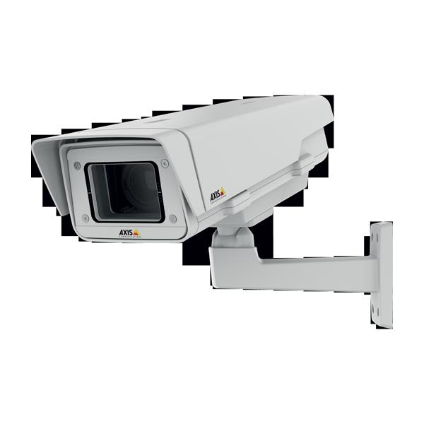 دوربین مداربسته باکس اکسیس Q1615-E Mk II