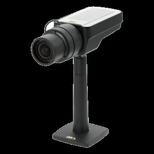 دوربین مداربسته باکس آیپی اکسیس Q1635