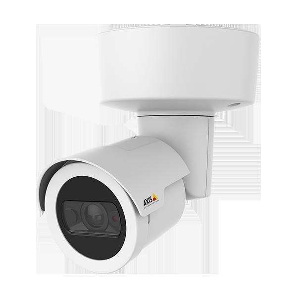 دوربین بولت آیپی اکسیس M2026-LE